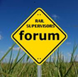 Rail Supervisors Forum
